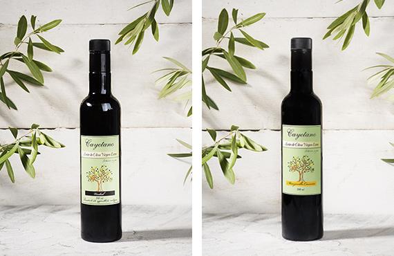 Onze Cayetano Verdial en Cayetano Manzanilla olijfolie is extra gezonde olijfolie door een uniek lage zuurgraad. Kijk voor meer informatie.